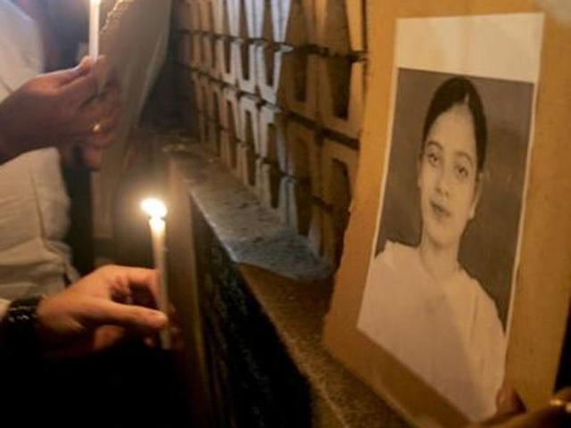 Ishrat Jahan controversy is nothing more than a political slugfest