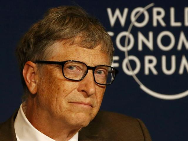 Microsoft co-founder Bill Gates retained the top spot  in the Forbes' 2016 list of world's billionaires.