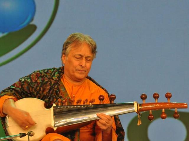 Ustad Amjad Ali Khan says art can't be promoted for free