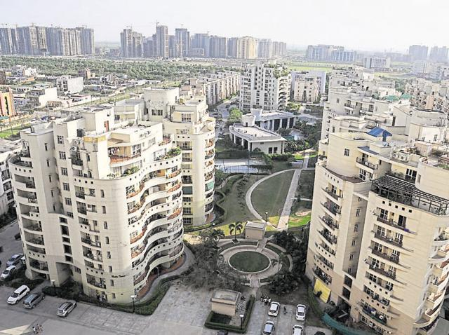 Noida homebuyers see no relief in EMI tax cut