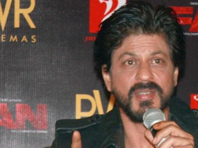 Actor Shah Rukh Khan's father in law passed away on Tuesday.