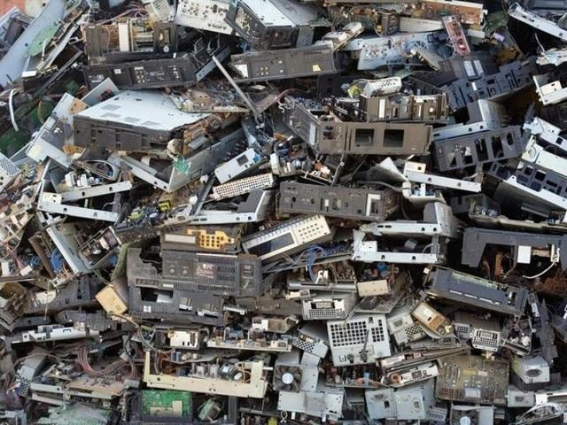 The e-waste per annum in Delhi and NCR region will rise to 1,07,000 metric tonnes by next year from the current level of 68,000 metric tonnes