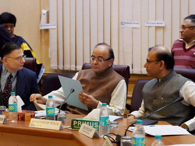 Adding further confusion over tax treatment of provident fund contributions proposed in the Union Budget, the finance ministry on Tuesday said a final view was yet to be taken on the subject.