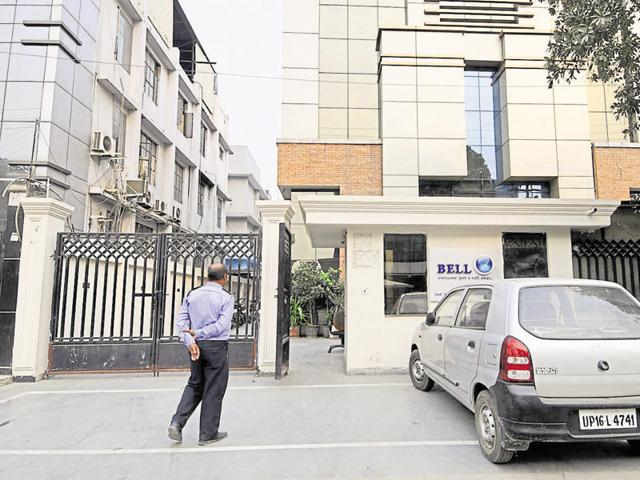 Ringing Bells shuts its Noida office