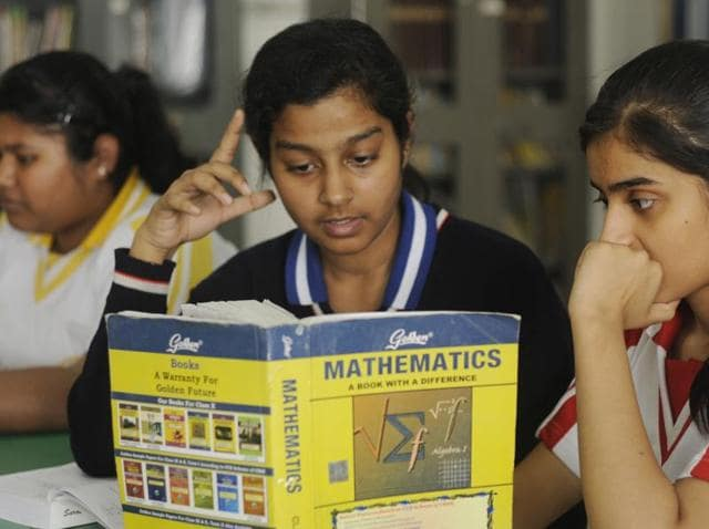 IIT-JEE cut-off is set at 75%.
