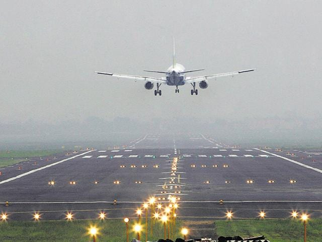 The runway maintenance work, which is scheduled to start from mid-October, will take about seven to eight weeks, said airport officials. This period will overlap with the Diwali holidays that are likely to begin on October 24.