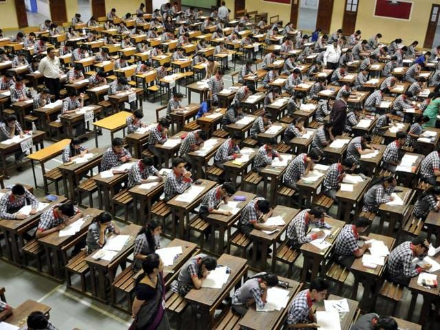 MP board examinations,student suicide,exam stress