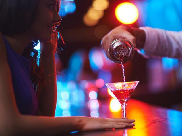 Alcohol,Cocktails,Health