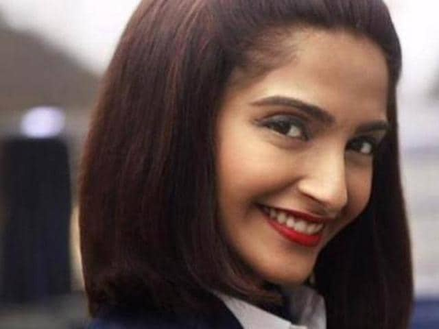 Neerja has been praised by the audience and critics alike. (YouTube)