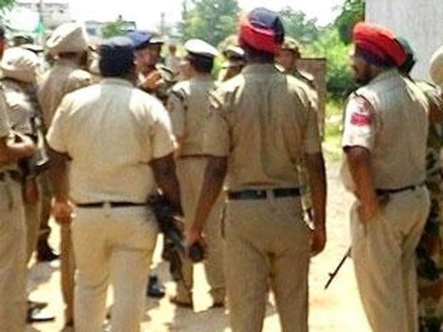 Ludhiana,Narinder Bhargav,Dugri police station