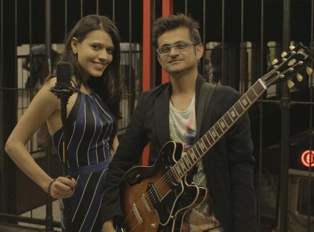 The Music Yantra fuses genres ranging from disco funk and electro to rock and jazz