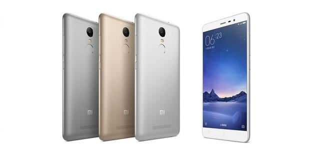 The Redmi Note 3 will be available starting March 9 at 2pm exclusively on Amazon and the company's official website