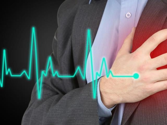 Called the 'broken heart syndrome' or Takotsubo syndrome, the condition can lead to heart attacks and death.