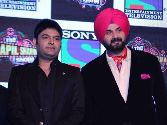Kapil Sharma,Krushna Abhishek,Comedy Nights With Kapil