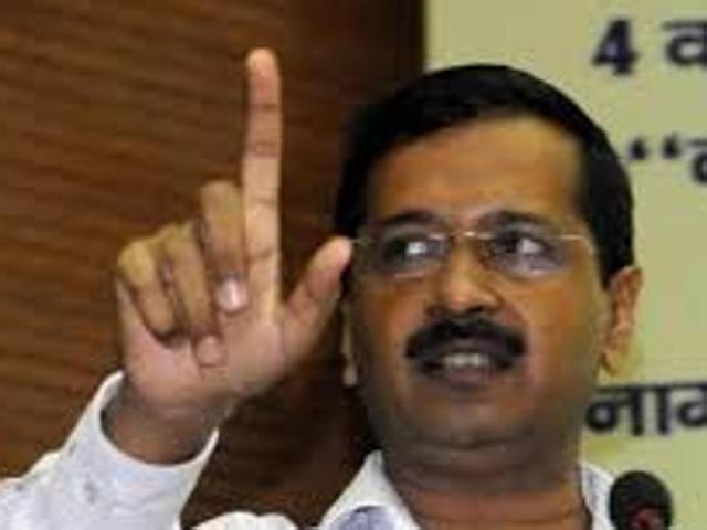 Criminal complaint filed against Kejriwal, other AAP leaders in Punjab