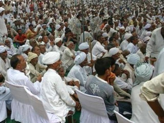 Khap leaders said the recent statements of the Haryana government indicated that the government could postpone its move to bring a bill proving for Jat reservation in the assembly session. This would tantamount to taking a U-turn over the issue.