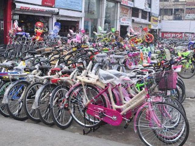 Now, locals can give feedback on holding car-free day on March 20