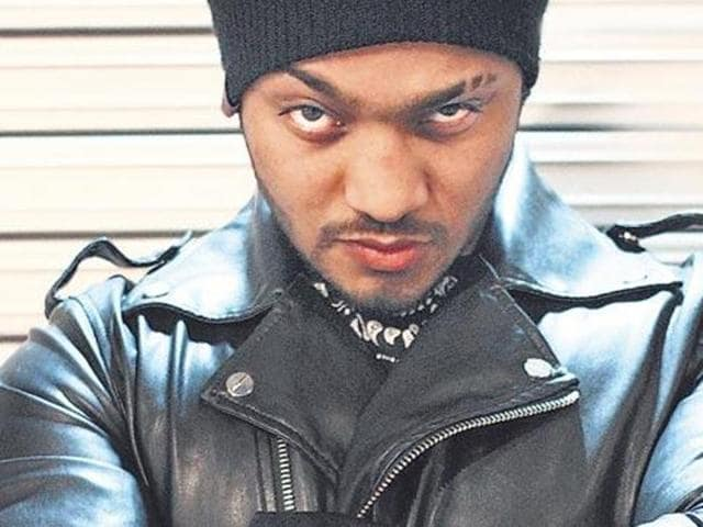 """""""There are some things you do for your stomach and others that you do for your brain,"""" says Raftaar."""