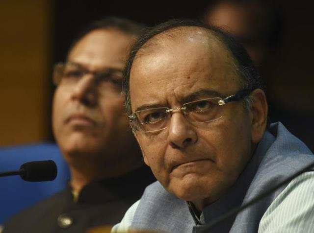 Government working to simplify income tax rules: Arun Jaitley