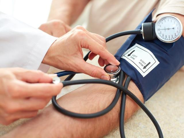 The study says that blood pressure should be measured either by a device meant for the purpose or a qualified medical professional.