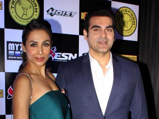 Is Salman Khan trying to save Arbaaz-Malaika's troubled marriage?