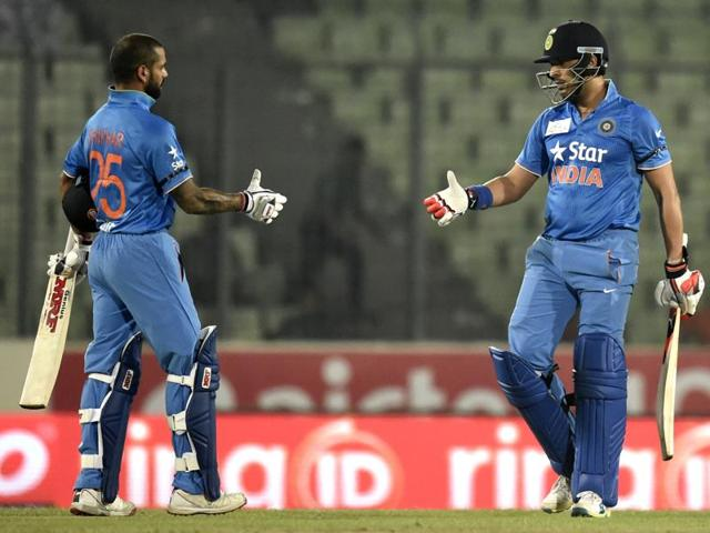 India vs UAE,Asia Cup 2016,Pawan Negi