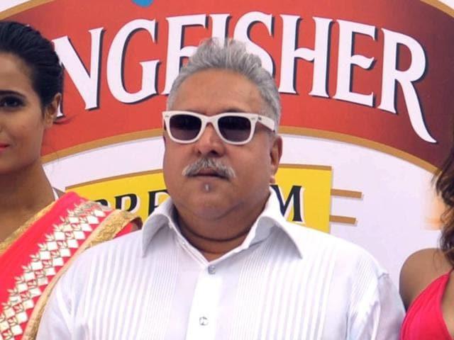 Kingfisher,Vijay Mallya,Bank loan defaulters