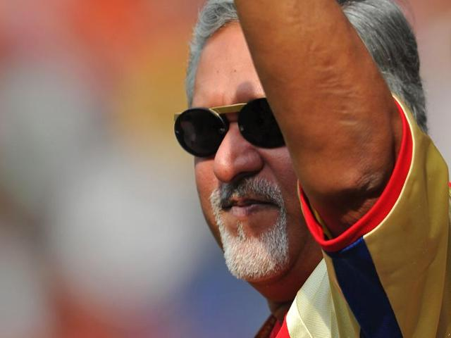 SBI wants to have the first right over the $75 million that Diageo is paying to Vijay Mallya to settle its disputes with the former 'King of Good Times'.