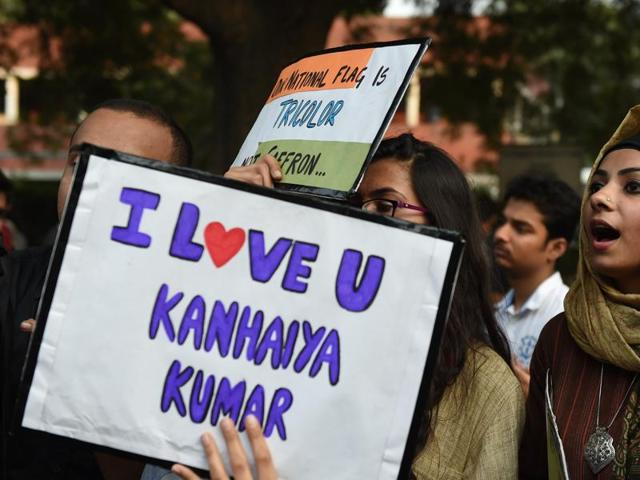 HC quotes Bollywood song, asks students, faculty for peace in JNU