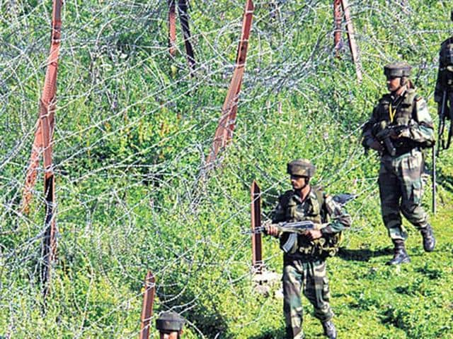 The Border Security Force on Thursday has detected a tunnel from Pakistan to India in RS Pura sector of Jammu district.