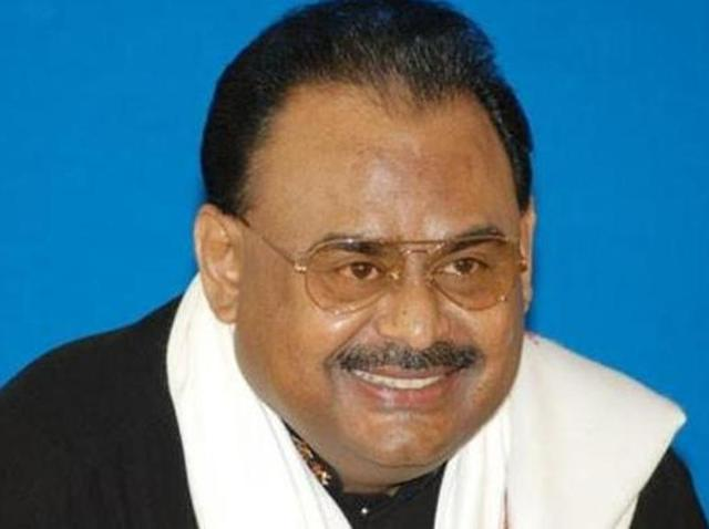 MQM leader Altaf Hussain accused of having links with RAW