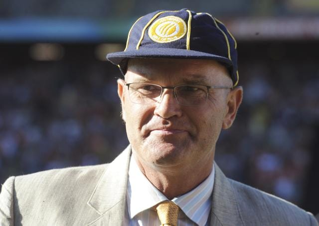 New Zealand cricketer Martin Crowe died of cancer on March 3. He was 53.