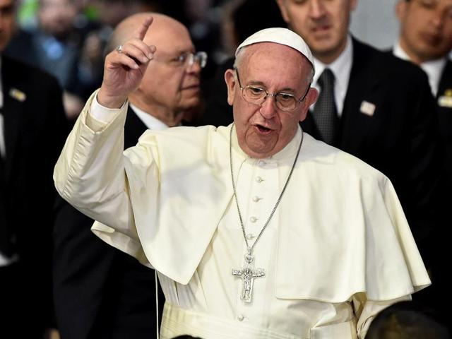 Pope Francis,Vatican City,Vatican protocol