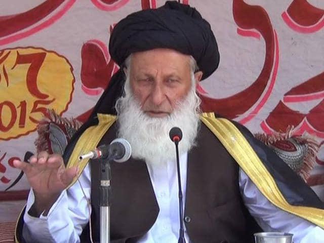 Muhammad Khan Sherani, the head of the Council of Islamic Ideology.
