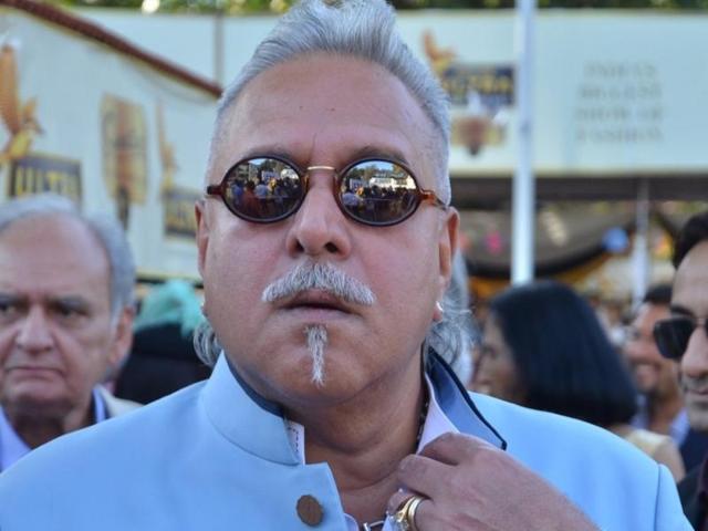 HC refuses to hear Mallya's plea against SBI's wilful defaulter tag