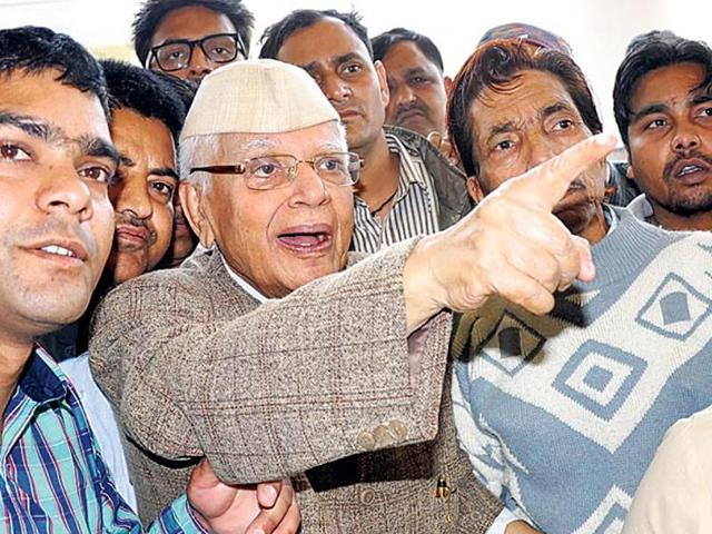 Uttarakhand government,ND Tiwari,Chief ministers