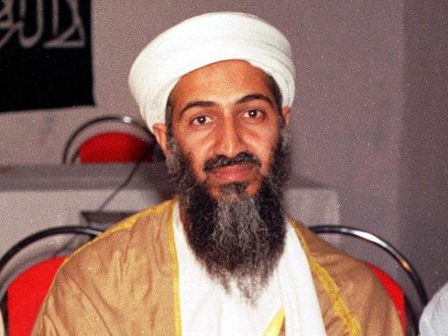 Documents released on Tuesday reveal defeating the US was Osama bin Laden's first priority.