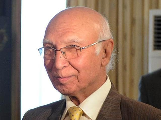 Pakistan foreign affairs advisor Sartaj Aziz said Islamabad will help ensure the success of the reconciliation process in Afghanistan.