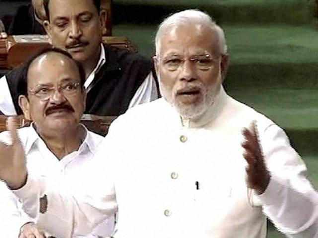 PM Modi's jibe at Rahul Gandhi: Some people don't learn with age
