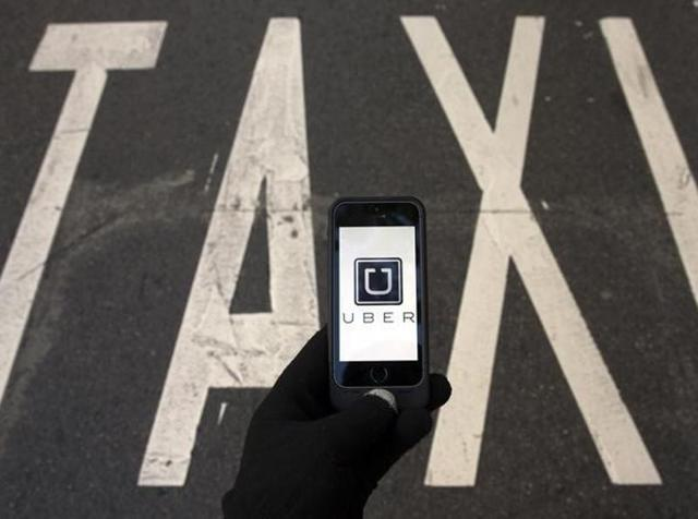 Uber taxi service to hit Pakistani roads from today