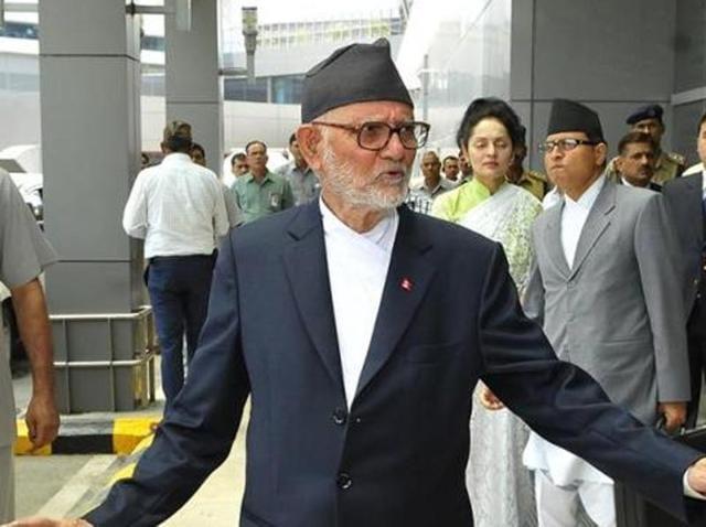 Nepali Congress
