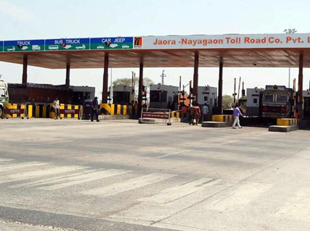 Now, MPs to have a toll-free ride on all National Highways