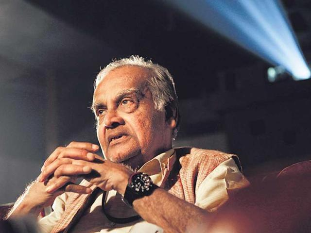 Noted film archivist PK Nair passes away