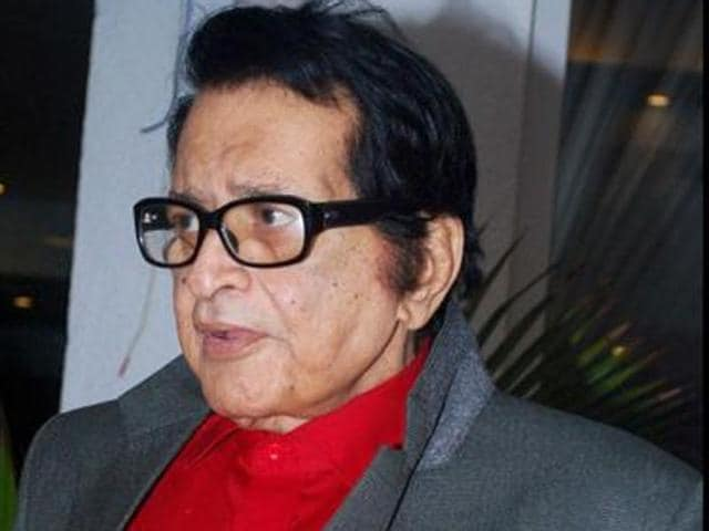 """""""Let me digest the fact that I am getting this award. It is certainly one of the most prestigious awards we have,"""" actor Manoj Kumar said."""