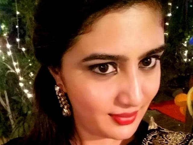 The 29-year-old Shipra Malik had gone missing on Monday around 1pm on her way to Chandni Chowk to buy some raw material for her boutique. (Photo: Shipra's Facebook page)