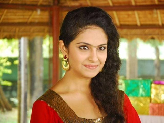 Here, Avika talks about her television journey, her plan to make short films, and more.(Twitter)