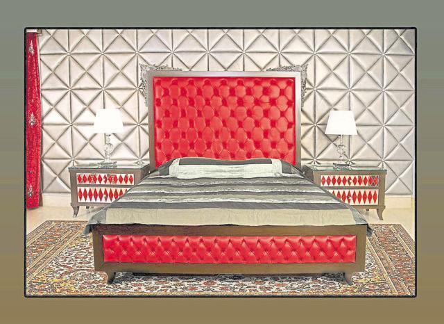 Sure fit 2tone matelasse damask sofa slipcover