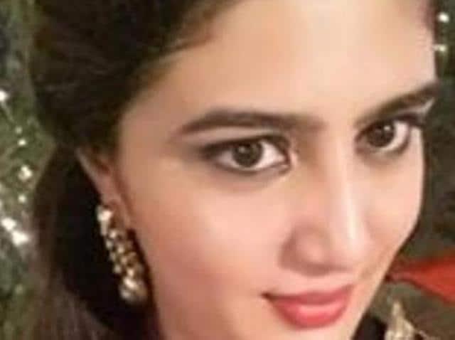 Noida designer Shipra Kataria Malik