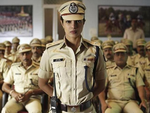 Directed by Prakash Jha, Jai Gangaajal is a sequel of the 2003 crime film Gangaajal, and stars Priyanka Chopra in the lead role with Jha appearing in a supporting role.