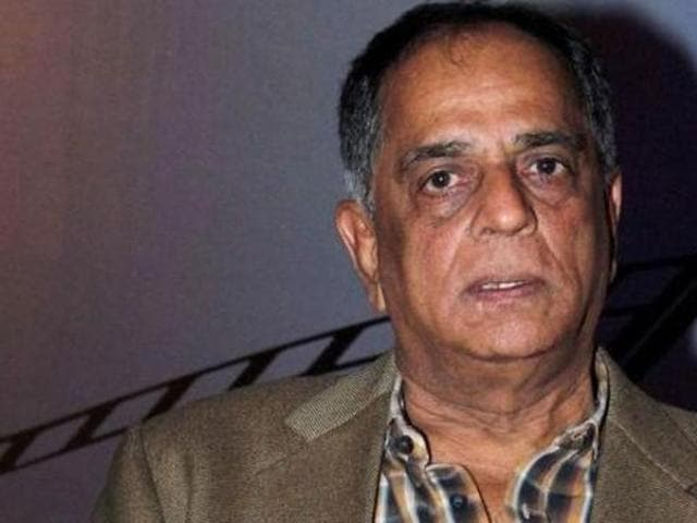 Central Board of Film Certification chief Pahlaj Nihalani has welcomed the newly appointed committee to suggest revamp of the censor board. (PTI)